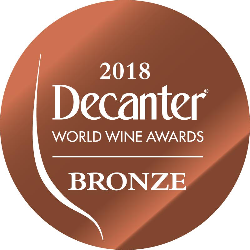 DWWA 2018 - Bronze