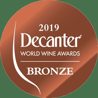 DWWA 2019 - Bronze