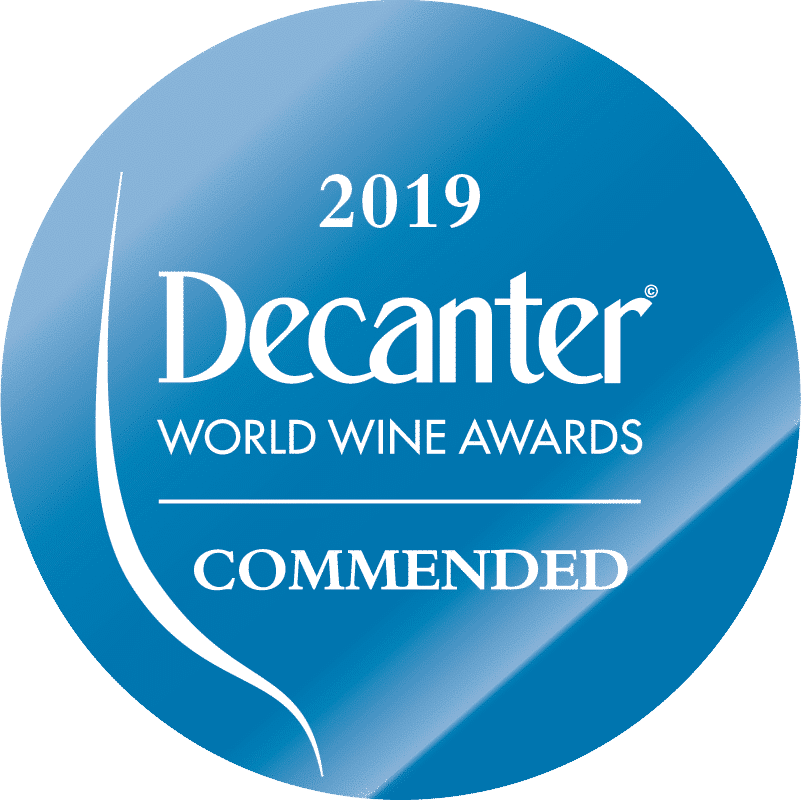 DWWA 2019 - Commended