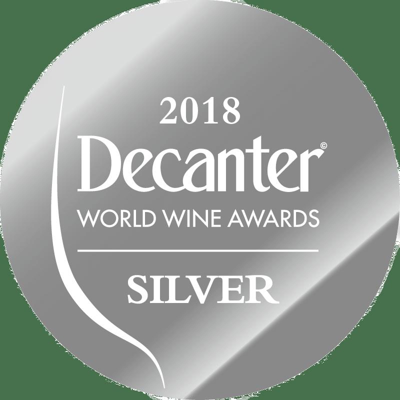 DWWA 2018 - Silber