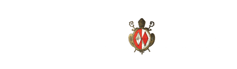 Dveri Pax Logo