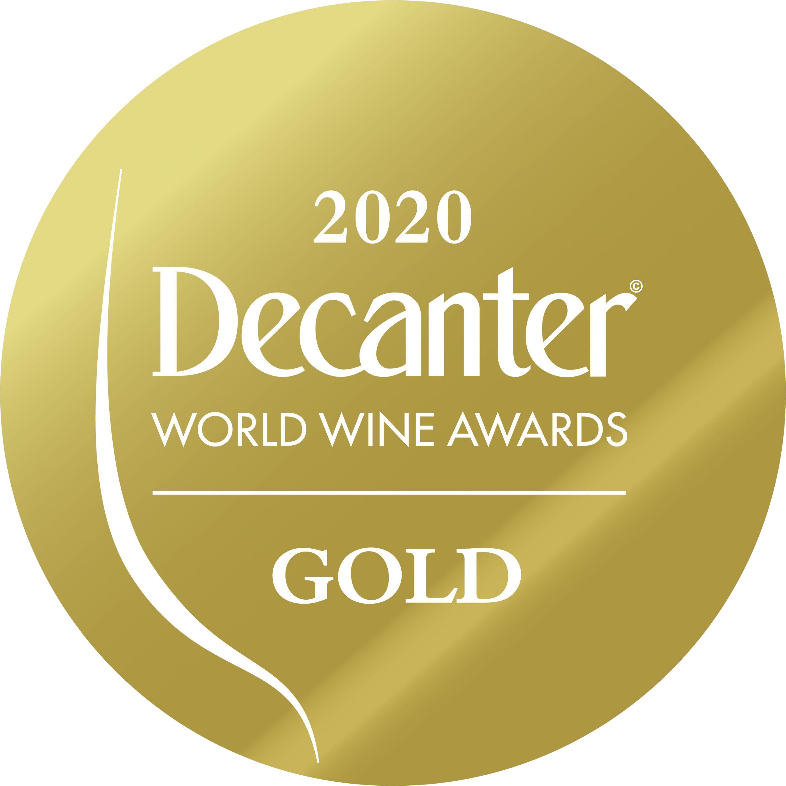 DWWA 2019 - Gold