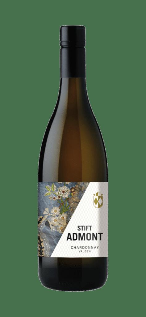 Dveri Pax Chardonnay Vajgen